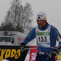 41. Tartu Maraton - Anders Soovik (153)