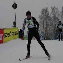 41. Tartu Maraton - Artur Maier (191), Tamor Bakhoff (299)