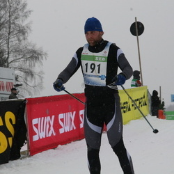 41. Tartu Maraton - Artur Maier (191)