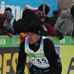 41. Tartu Maraton - Ando Arula (5635)