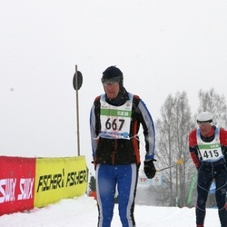 41. Tartu Maraton - Aare Kuuseoks (415), Tarmo Siimsaare (667)