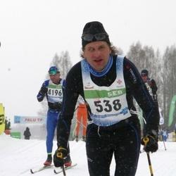 41. Tartu Maraton - Andre Nõmm (538), Martti Mäkelä (4196)