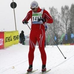 41. Tartu Maraton - Anders Hagen (1413)
