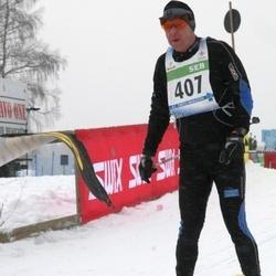 41. Tartu Maraton - Bertel Niemi (407)