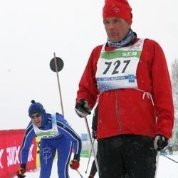 41. Tartu Maraton - Arne Peter Samuelsson (727)