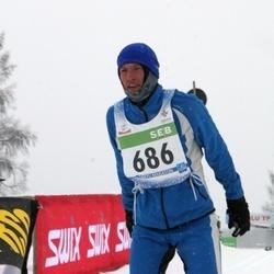41. Tartu Maraton - Ago Saluveer (686)
