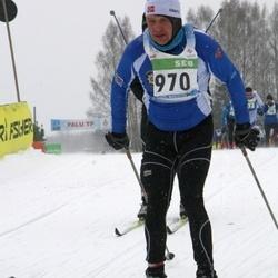 41. Tartu Maraton - Borge Flones (970)