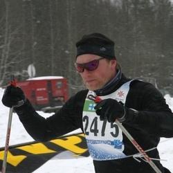 41. Tartu Maraton - Anders Back (2475)