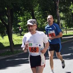 Narva Energiajooks - Tarmo Nugis (55), Riho Kasak (68)