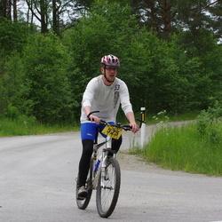 Jõelähtme VIII rattamaraton - Kristo Kekkonen (523)