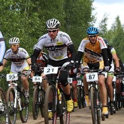 Värska GP - Rait Pallo (21), Toomas Lepik (87)