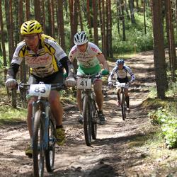Värska GP - Alar Reiska (41), Rinaldo Teder (83)