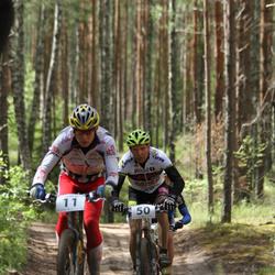 Värska GP - Kristjan Linnus (11), Toomas Tuuna (50)