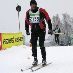 41. Tartu Maraton - Aare Piire (2155)