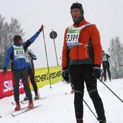 41. Tartu Maraton - Aivo Pere (828), Arnold Loos (2399)