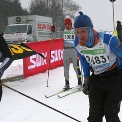41. Tartu Maraton - Anatoli Stõkailo (1088), Andres Ojasalu (2683)