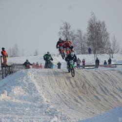 Pärnu talikross, EMV II etapp - Andero Lusbo (62)