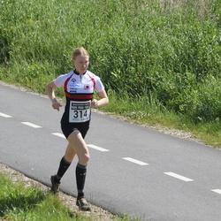 7. Kõva Mehe Jooks - Annika Rihma (314)