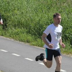 7. Kõva Mehe Jooks - Tanel Metsküla (158)