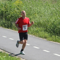 7. Kõva Mehe Jooks - Rauno Märtsoo (163)
