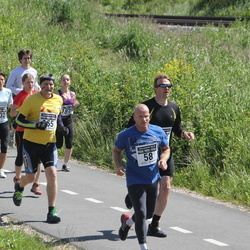 7. Kõva Mehe Jooks - Arne Pihkva (58)
