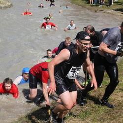 7. Kõva Mehe Jooks - Rodney Corcoran (50)
