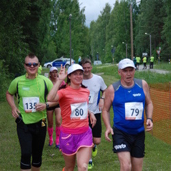 Pärnumaa Võidupüha maraton