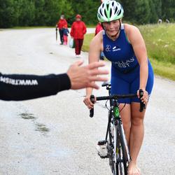 Melliste triatlon
