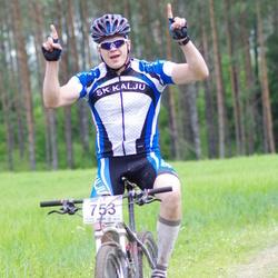 Purustaja 14. Rakke Marathon - Siim Talts (753)