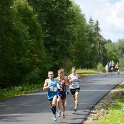 33. jooks ümber Pühajärve - Sergei Tšerepannikov (1)