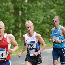 33. jooks ümber Pühajärve - Eeri Vahtra (226)