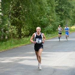 33. jooks ümber Pühajärve - Ago Veilberg (6)