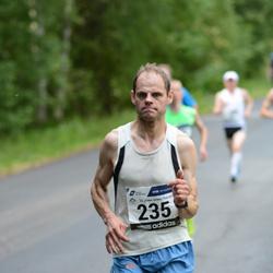 33. jooks ümber Pühajärve - Olav Paris (235)