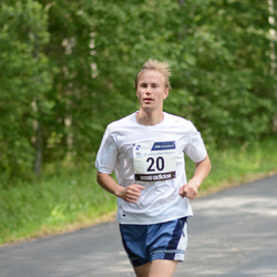 33. jooks ümber Pühajärve - Marek Salla (20)