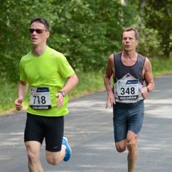 33. jooks ümber Pühajärve - Urmas Kanep (348)