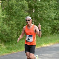 33. jooks ümber Pühajärve - Eduard Kimask (47)