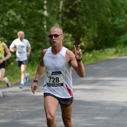 33. jooks ümber Pühajärve - Lauri Tanner (728)