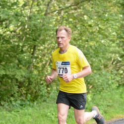 33. jooks ümber Pühajärve - Einar Elhi (770)