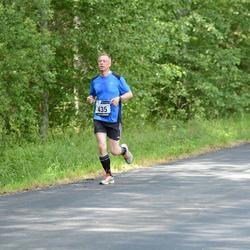 33. jooks ümber Pühajärve - Urmas Teeorg (435)