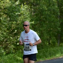 33. jooks ümber Pühajärve - Janek Popell (288)