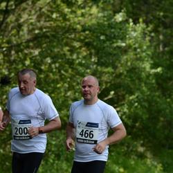 33. jooks ümber Pühajärve - Lars Teas (466)