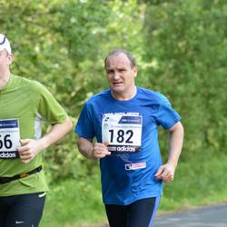 33. jooks ümber Pühajärve - Aivar Müürsepp (182)