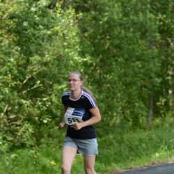 33. jooks ümber Pühajärve - Esther Malv (511)
