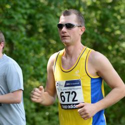 33. jooks ümber Pühajärve - Tarmo Porroson (672)