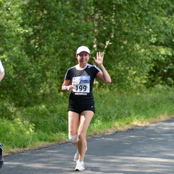 33. jooks ümber Pühajärve - Lola Belous (199)