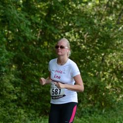 33. jooks ümber Pühajärve - Ene Krinpus (581)