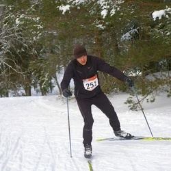 RMK Kõrvemaa Suusamaraton - Arno Proode (251)