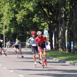 Pärnu Rullimaraton - Anatoli Sevastjanov (69)