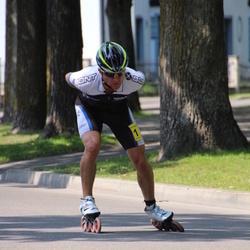 Pärnu Rullimaraton - Kert Keskpaik (1)