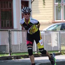 Pärnu Rullimaraton - Aniita Kokk (414)